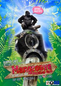 MANGROOVE A3