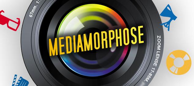 logo mediamorphose