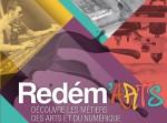 Projet Redem'arts – Nouvelle session le 9 mai 2016