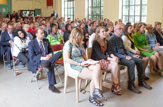 Le Monde des Possibles lauréat pour la Wallonie du prix fédéral de lutte contre la pauvreté - Projet 109